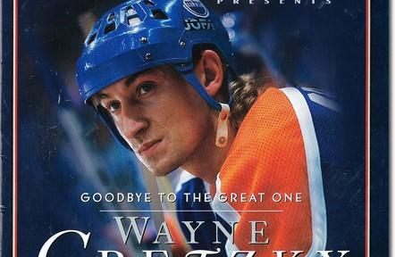 Wayne Gretzky: L'Immenso